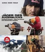 Cover-Bild zu Jäger des Augenblicks