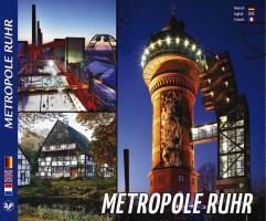 Cover-Bild zu Metropole Ruhr