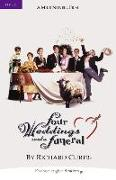 Cover-Bild zu PLPR5:Four Weddings and a Funeral RLA 2nd Edition - Paper