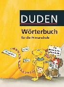 Cover-Bild zu Duden Wörterbuch, Schweiz, Wörterbuch