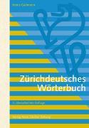 Cover-Bild zu Zürichdeutsches Wörterbuch