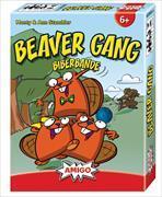 Cover-Bild zu Beaver Gang von Stambler, Monty