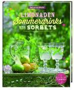 Cover-Bild zu Limonaden, Sommerdrinks und Sorbets