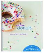Cover-Bild zu We Love Donuts