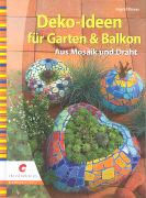 Cover-Bild zu Deko-Ideen für Garten & Balkon