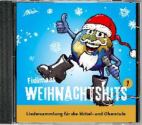 Cover-Bild zu Fidimaas Weihnachtshits, Vol. 1