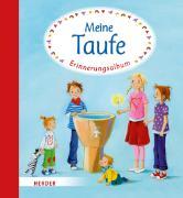 Cover-Bild zu Meine Taufe