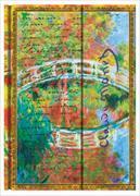 Cover-Bild zu Monet, Briefe an Morisot Brücke ultra unliniert
