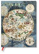 Cover-Bild zu Flexis Planisphäre des Himmels Ultra liniert