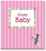 Cover-Bild zu Unser Baby (Mädchen)