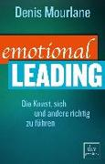Cover-Bild zu Emotional Leading