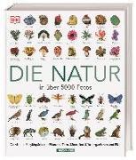 Cover-Bild zu Die Natur in über 5000 Fotos von Burnie, David (Hrsg.)