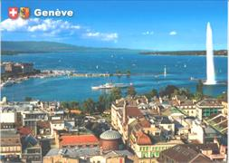 Cover-Bild zu 1760; Magnet Genève(28745)