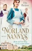 Cover-Bild zu Die Norland Nannys - Joan und der Weg in ein neues Leben