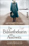Cover-Bild zu Die Bibliothekarin von Auschwitz