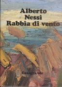 Cover-Bild zu Rabbia di Vento