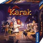 Cover-Bild zu Karak