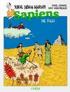 Cover-Bild zu Sapiens