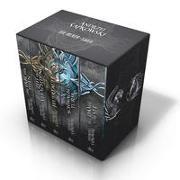 Cover-Bild zu Die 5 Bände der Hexer-Saga