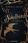 Cover-Bild zu Soulbird - Die Magie der Seele