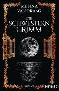 Cover-Bild zu Die Schwestern Grimm