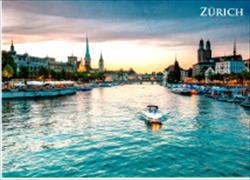 Cover-Bild zu 1824 Magnet Zürich AK 27456