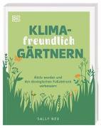 Cover-Bild zu Klimafreundlich gärtnern
