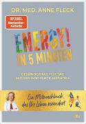 Cover-Bild zu ENERGY! in 5 Minuten