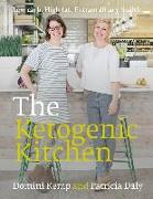Cover-Bild zu The Ketogenic Kitchen (eBook) von Kemp, Domini