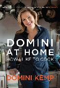Cover-Bild zu Domini at Home (eBook) von Kemp, Domini