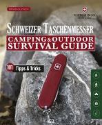 Cover-Bild zu Schweizer Taschenmesser