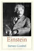 Cover-Bild zu Einstein von Gimbel, Steven