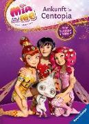 Cover-Bild zu Mia and me: Ankunft in Centopia