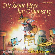 Cover-Bild zu Die kleine Hexe hat Geburtstag