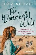 Cover-Bild zu The Wonderful Wild