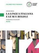 Cover-Bild zu La lingua italiana e le sue regole