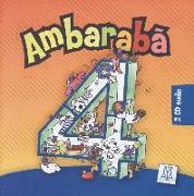 Cover-Bild zu Ambarabà 4