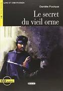 Cover-Bild zu Le secret du vieil orne