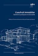 Cover-Bild zu L'usufruit immobilier