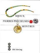 Cover-Bild zu Bijoux, Pierres Précieuses, Montres