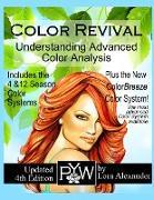 Cover-Bild zu Alexander, Lora: Color Revival