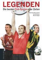 Cover-Bild zu Bausenwein, Christoph: Legenden