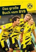 Cover-Bild zu Bausenwein, Christoph: Das große Buch vom BVB
