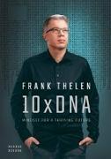 Cover-Bild zu Thelen, Frank: 10 x DNA