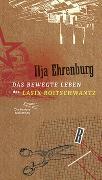 Cover-Bild zu Ehrenburg, Ilja: Das bewegte Leben des Lasik Roitschwantz