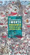 Cover-Bild zu Ihrig, Wilfried (Hrsg.): Die Morgendämmerung der Worte