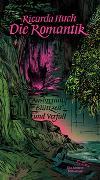 Cover-Bild zu Huch, Ricarda: Die Romantik. Ausbreitung, Blütezeit und Verfall