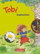 Cover-Bild zu Kruppa, Kerstin: Tobi, Zu allen Ausgaben, Sachlexikon