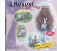 Cover-Bild zu 4 Hoppel-Gschichte