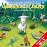 Cover-Bild zu Geissbock Charly